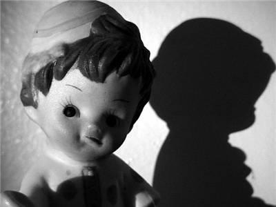 History Of China Dolls Doll Of Glazed Porcelain